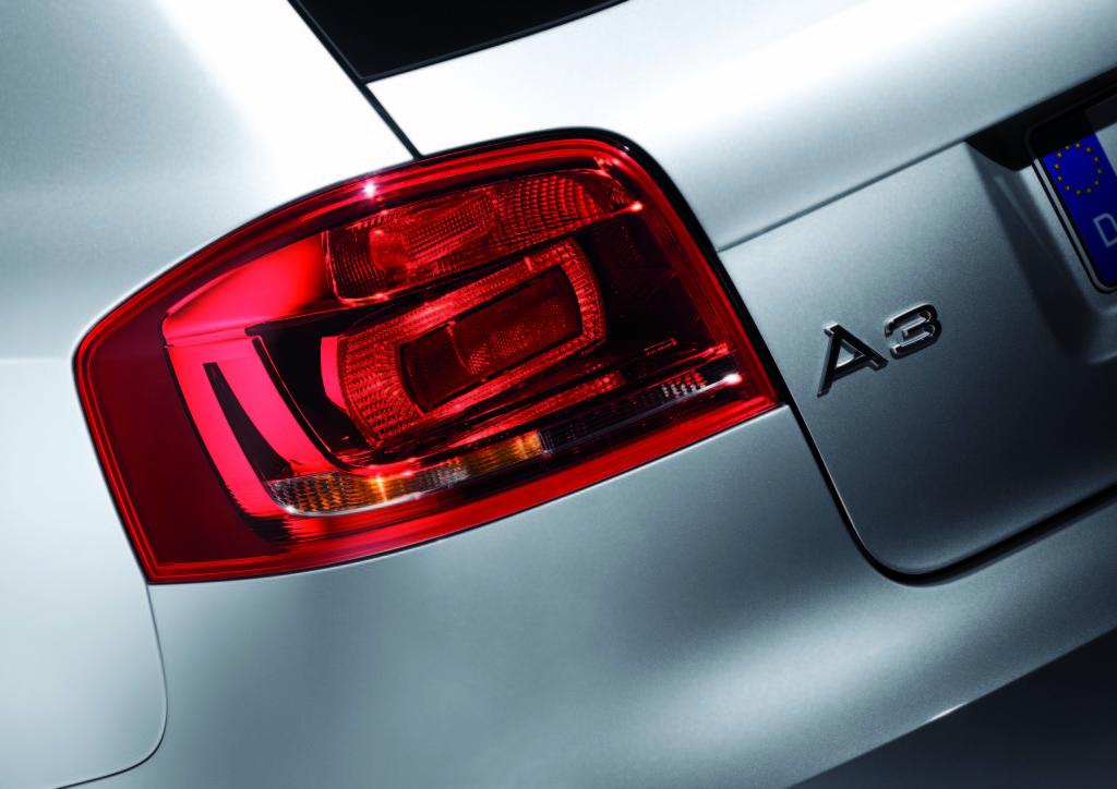 Audi A3/Detail