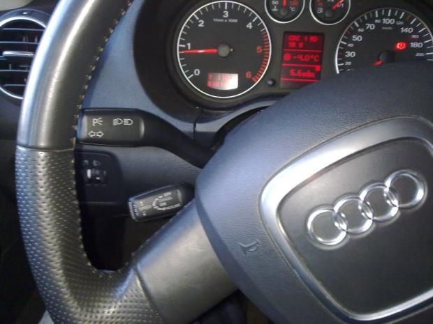 Montaż Tempomatu Audi A3 8p A3 Clubnet